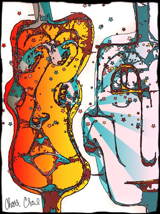 App-solutely!  App-mo-sphere to Blog-o-sphere.  App Art!